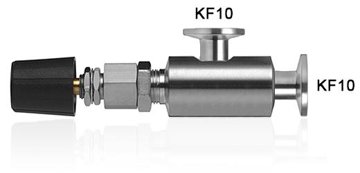 Клапан-натекатель КН-2М